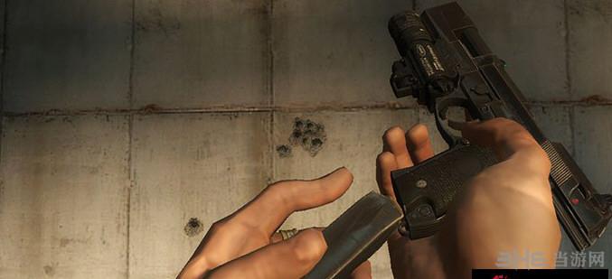 求生之路2收获日2伯莱塔M9双枪MOD截图2