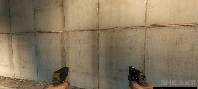 求生之路2收获日2伯莱塔M9双枪MOD截图3