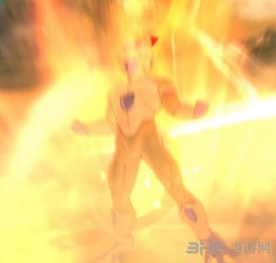 龙珠:超宇宙2暴力超2黄金弗利沙MOD截图2