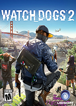 看门狗2(Watch Dogs 2)黄金中文破解版v1.17
