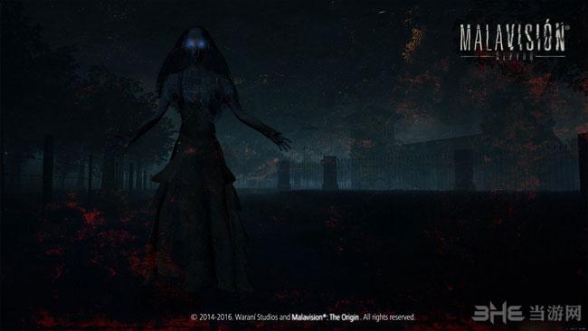 邪恶幻影:起源截图0