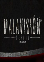 邪恶幻影:起源(Malavision: The Origin)PC硬盘版