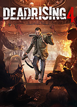 丧尸围城4(Dead Rising 4)Steam破解版