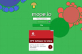 《mope.io》游戏怎么样 试玩体验视频一览
