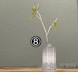 模拟人生4几何花瓶MOD截图0