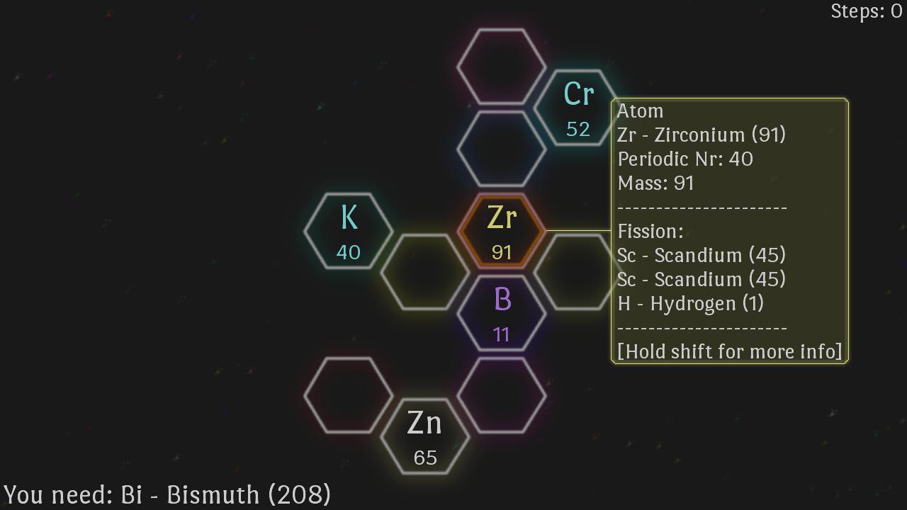 原子重造截图0