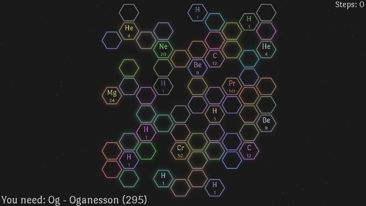 原子重造截图1