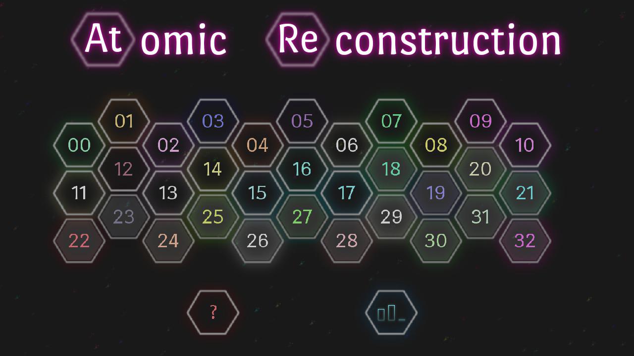 原子重造截图2