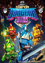超级地牢兄弟(Super Dungeon Bros)PC重制版