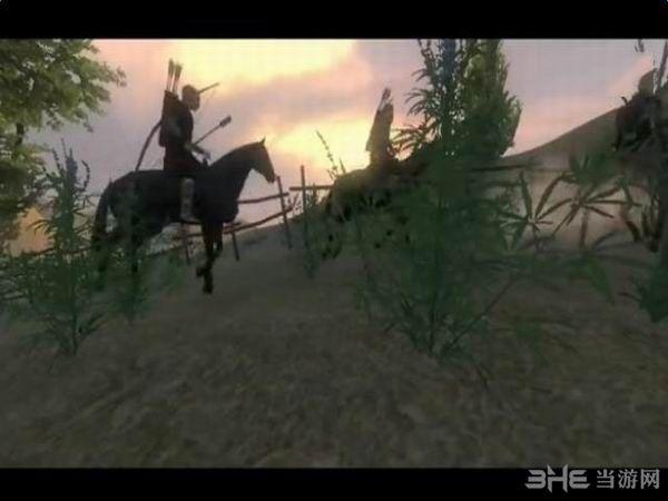骑马与砍杀后裔Evalt截图4