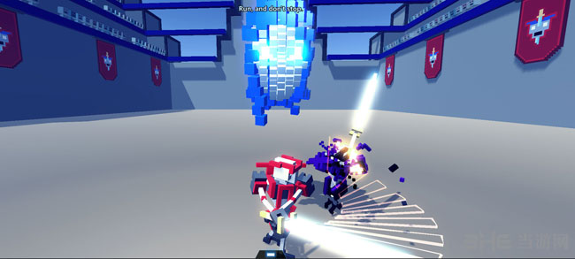 机器人角斗场截图0