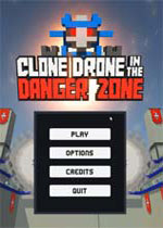 机器人角斗场(Clone Drone in the Danger Zone)测试版v0.3.1