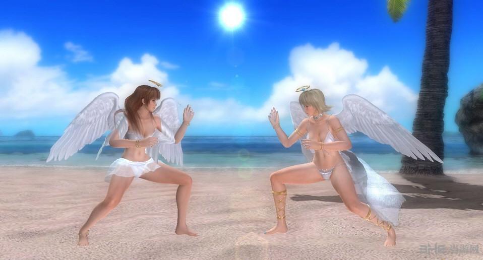 死或生5:最后一战霞天使MOD截图1