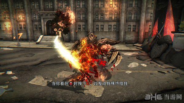 暗黑血统:战神版截图4