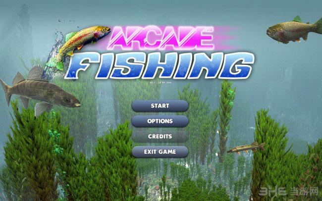 钓鱼游乐场截图0