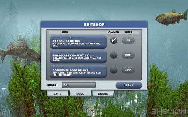 钓鱼游乐场截图2