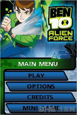 Ben 10:外星英雄截图0
