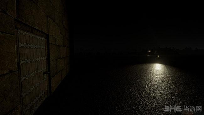 前方的黑暗截图1