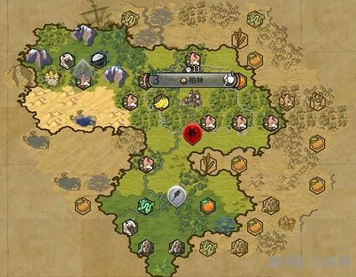文明6地图各种资源产出增加MOD截图1