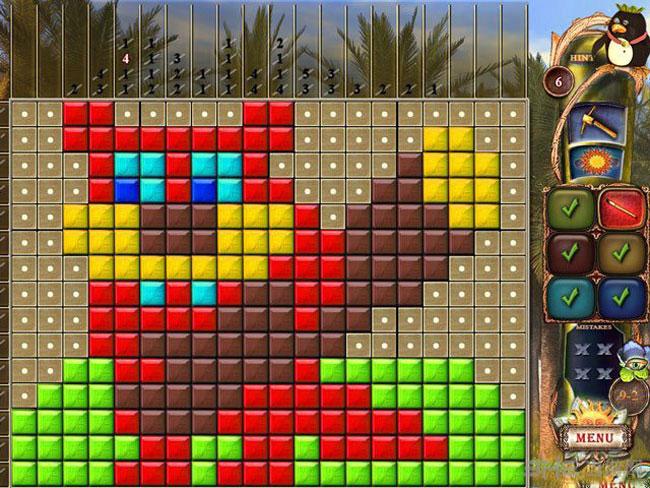 幻想马赛克18:探索新颜色截图2