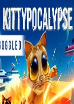 外星猫咪大作战(Kittypocalypse - Ungoggled)PC硬盘版