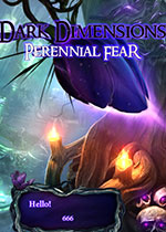 黑暗维度8:恐惧长绊(Dark Dimensions 8- Perennial Fear)典藏版
