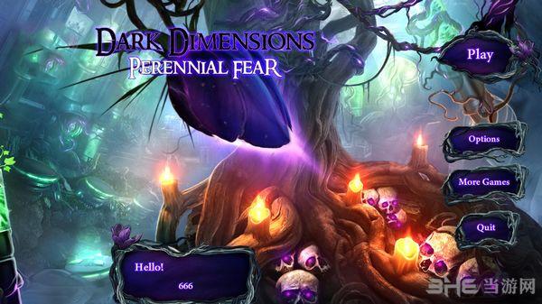黑暗维度8:恐惧长绊截图0