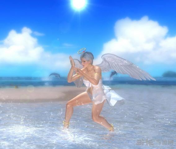 死或生5:最后一战克里斯性感天使装MOD截图1