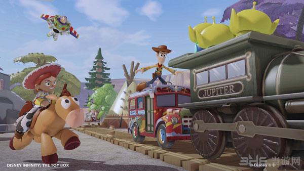 迪士尼无限1.0截图3