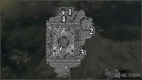 上古卷轴5重制版游戏截图4
