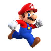 超级马里奥跑酷游戏图片2