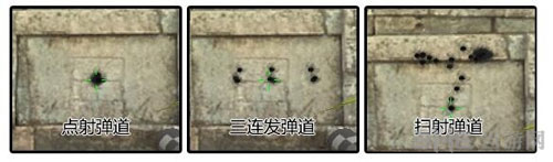逆战战地M4A1截图4
