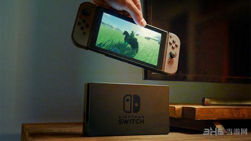 Switch截图1