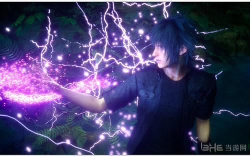 最终幻想15召唤兽截图1