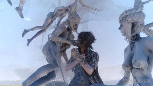 最终幻想15召唤兽截图3