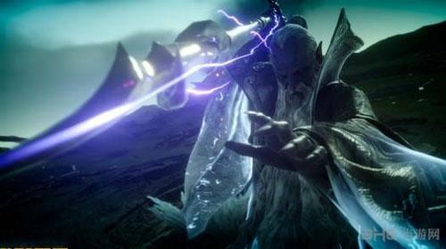 最终幻想15召唤兽截图4