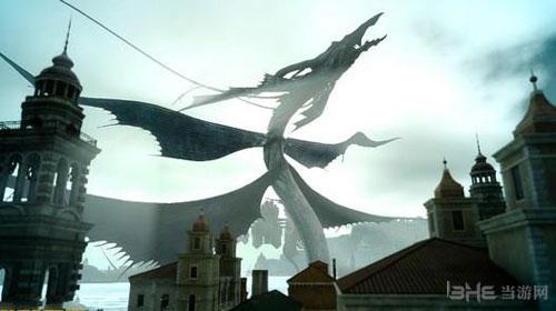 最终幻想15召唤兽截图5
