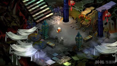 堡垒游戏图片1