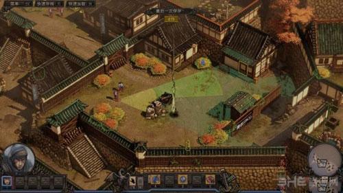 影子战术将军之刃游戏截图5