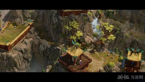 影子战术将军之刃游戏截图10
