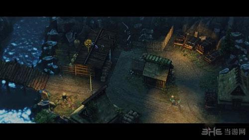 影子战术将军之刃游戏截图16