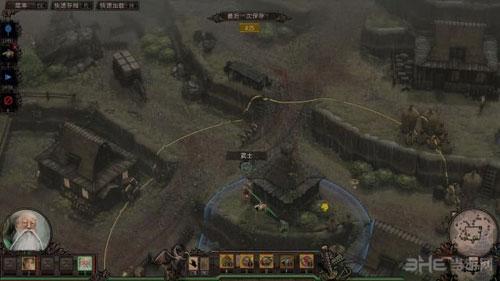 影子战术将军之刃游戏截图4