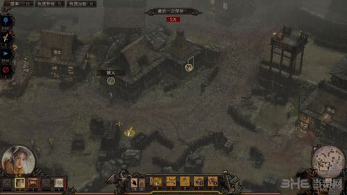 影子战术将军之刃游戏截图11