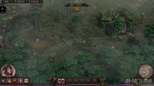影子战术将军之刃游戏截图3