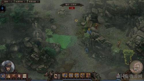 影子战术将军之刃游戏截图9