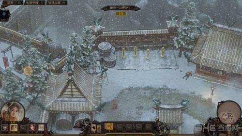 影子战术将军之刃游戏截图15