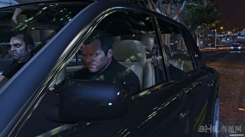 GTA5游戏图片1