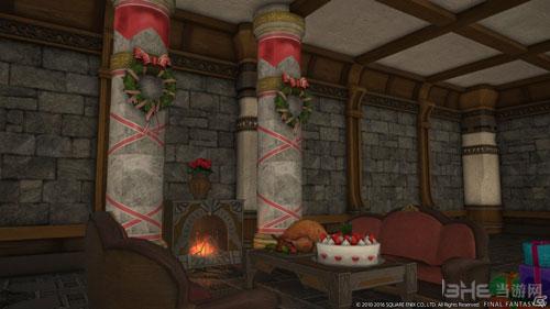 最终幻想14星芒祭画面截图3