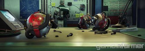 掠食游戏图片4