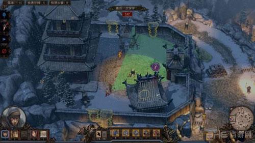 影子战术将军之刃游戏截图8